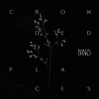 Crowded Places – Single