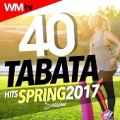 40 Tabata Hits Spring 2017 Session (20 Sec. Work and 10 Sec. Rest Cycles With Vocal Cues / High Intensity Interval Training Compilation for Fitness & Workout)