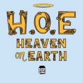LunchMoney Lewis - H.O.E. (Heaven on Earth) [feat. Ty Dolla $ign] artwork