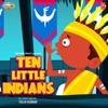 Ten Little Indians Single