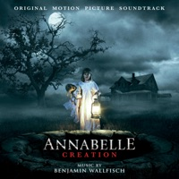 Annabelle: Creation (Original Motion Picture Soundtrack)