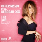 My Air (feat. Deborah Cox)