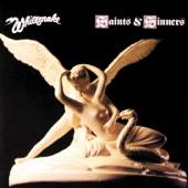 Whitesnake - Here I Go Again artwork