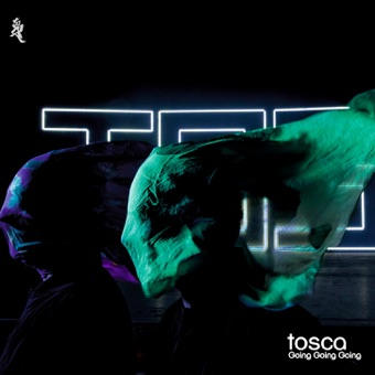 Going Going Going – Tosca