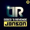 J3n5on - Disco's Revenge