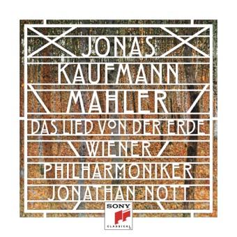 Mahler: Das Lied von der Erde – Jonas Kaufmann, Vienna Philharmonic Orchestra & Jonathan Nott