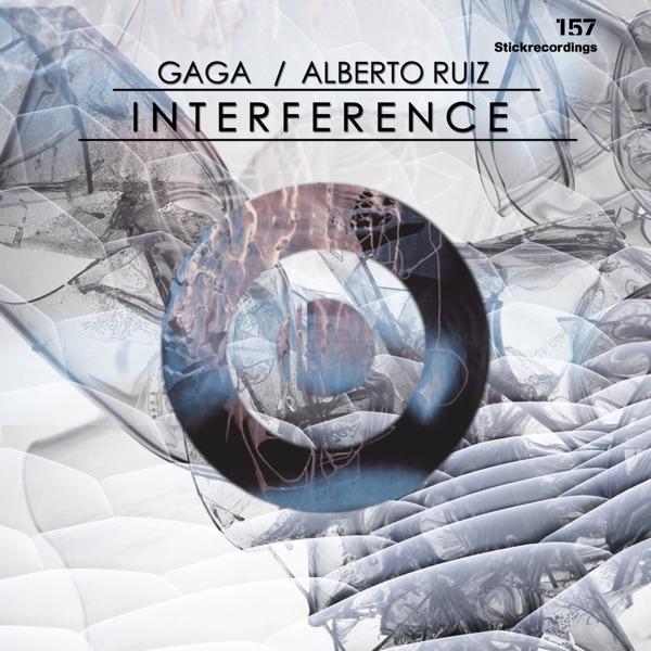 Alberto Ruiz - Interference (Original Stick) - Single