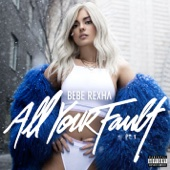 Bebe Rexha - I Got You artwork