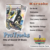 Hits of 'Sound of Music' (Karaoke)