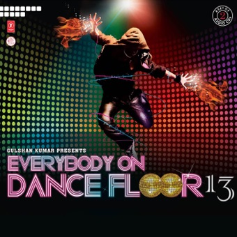 Everybody On Dance Floor, Vol. 13 – Various Artists