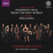 Dvořák: Symphony No. 9