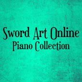 Sword Art Online Piano Collection