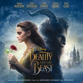 Varios Artistas - Beauty and the Beast (Original Motion Picture Soundtrack) portada