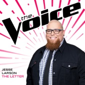 Download Jesse Larson - The Letter (The Voice Performance)