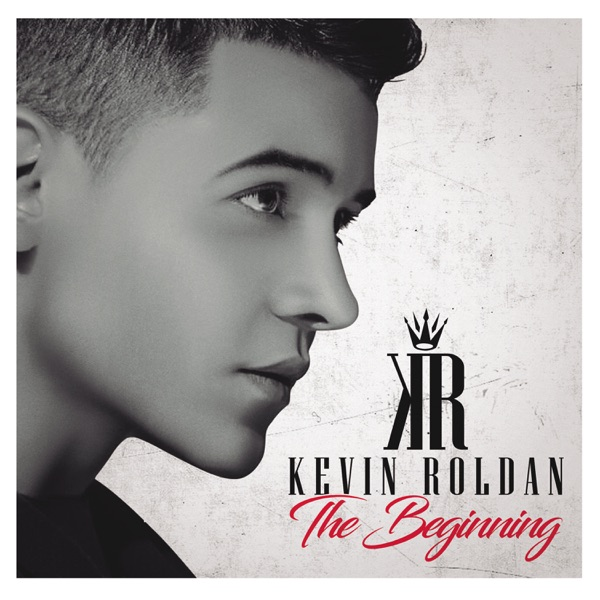Kevin Roldán - The Beginning (2017) [iTunes Plus M4A ACC]