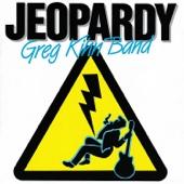 Jeopardy EP