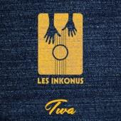 Les Inkonus - Andrea artwork