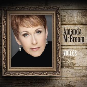 Voices – Amanda McBroom