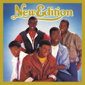 Mr. Telephone Man - New Edition