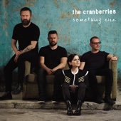 The Cranberries - Something Else artwork