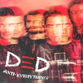 Anti-Everything - DED Cover Art