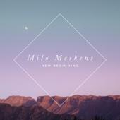 Milo Meskens - New Beginning artwork