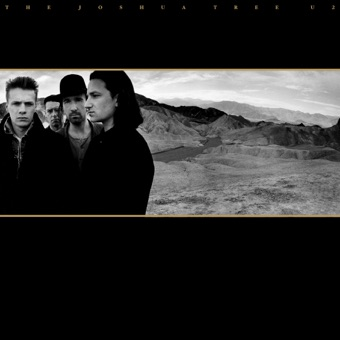 The Joshua Tree – U2