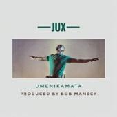Jux - #Umenikamata artwork