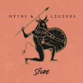The Score - Myths & Legends - EP  artwork
