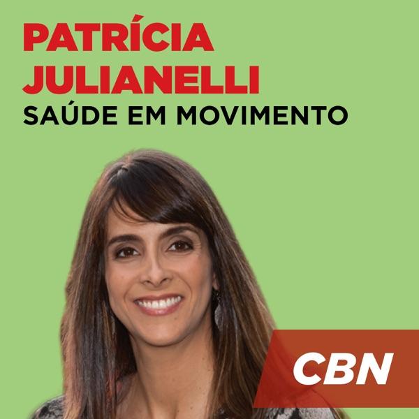 Saúde em Movimento - Patrícia Julianelli