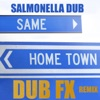 Same Home Town (Dub FX & Snareophobe Remix) - Single, Salmonella Dub
