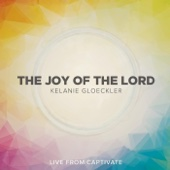 The Joy of the Lord (Live)