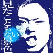 菅田 将暉 - 見たこともない景色 アートワーク