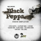 Black Peppa