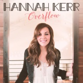 Overflow - Hannah Kerr Cover Art