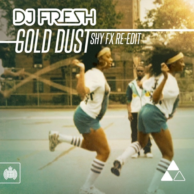 Shy fx gold dust remix free download