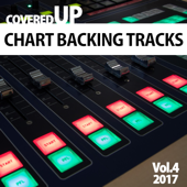 Chart Backing Tracks 2017, Vol. 4