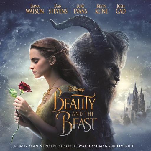 Beauty and the Beast - Ariana Grande & John Legend