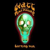 Burning Man (feat. Post Malone) - watt Cover Art