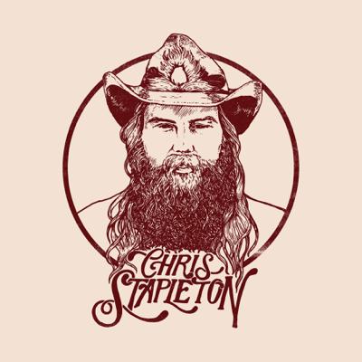 Broken Halos - Chris Stapleton song