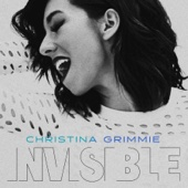Invisible - Christina Grimmie Cover Art