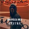 Sub Pielea Mea  #Eroina - Single, Carla's Dreams