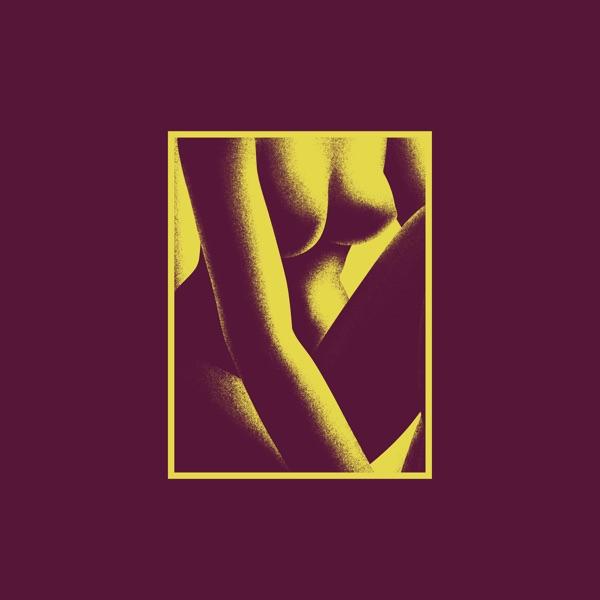 Her Tape #2 - EP Album Cover
