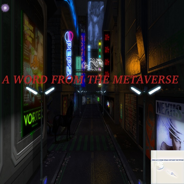 A Word From The Metaverse
