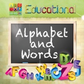 The Phonic Alphabet Song
