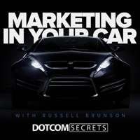 Marketing In Your Car podcast