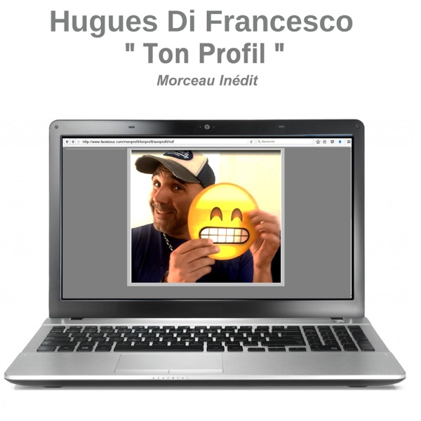 Ton profil - Single | Hugues Di Francesco