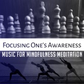 Focusing One's Awareness: Music for Mindfulness Meditation - Pure Nature Sounds, Relaxation Therapy, Healing Affirmations, New Zealand Birds Songs