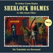 Die neuen Fälle, Fall 31: Die Todesfalle von Dornwood - Sherlock Holmes
