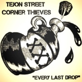 Tejon Street Corner Thieves - Every Last Drop  artwork